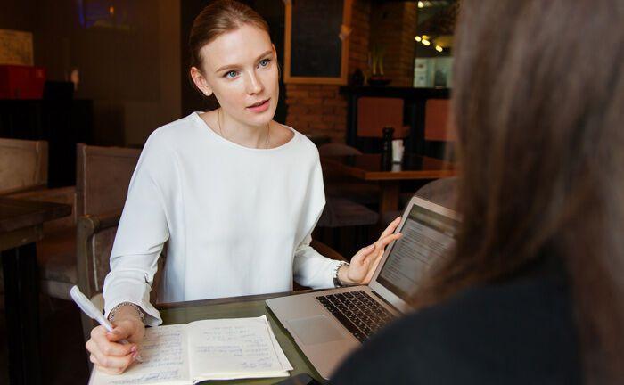 Als Relationship Manager bei Reimann Investors Vermögensbetreuung ist ganzheitliche Kundenberatung und -betreuung gefragt.|© Pixabay