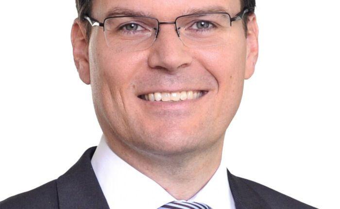Christian Reibis ist Partner, Wirtschaftsprüfer und Steuerberater beim Beratungshaus Baker Tilly in Hamburg. |© Baker Tilly