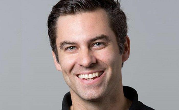 Nicholas Ziegert ist geschäftsführender Gesellschafter von W&Z Fintech.|© W&Z Fintech