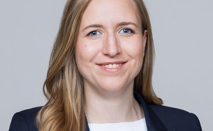 Nadine Kammerlander leitet den Lehrstuhl für Familienunternehmen der WHU.|© WHU – Otto Beisheim School of Management