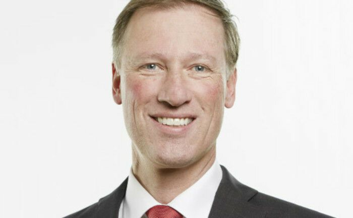 Gehört dem Investment-Performance-Standards-Komitee an: Andreas Schmidt-von Rhein.