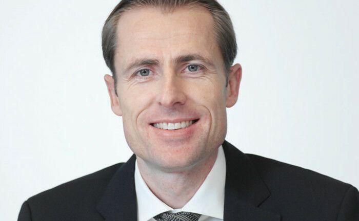 Roger Merz ist seit 2010 Portfoliomanager bei Vontobel Asset Management. |© Vontobel