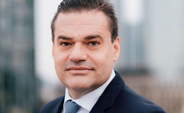 Tobias Pross ist globaler Vertriebschef der Fondsgesellschaft AGI.