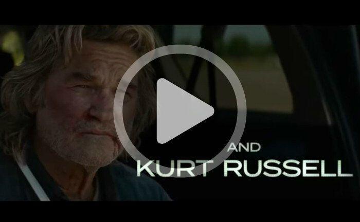 Im April: Krypto-Thriller mit Kurt Russell kommt in die Kinos