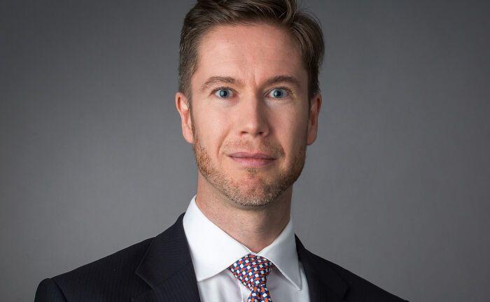 Neu an Bord: Richard Kuckelkorn leitet seit 1. Februar 2019 die neuen Private-Debt-Aktivitäten von H&A Global Investment Management.