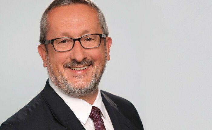 Georg Thurnes übernimmt bei der Aba den Posten des Vorstandsvorsitzenden.