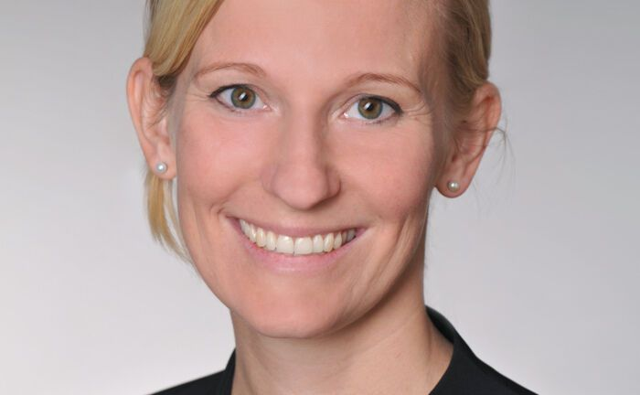 Stefanie Post ist Senior-Analystin bei der auf Versicherungen spezialisierten Rating-Agentur Assekurata.