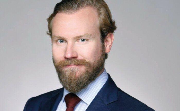 Privatmarktanlagen sind sein Metier: Pascal N. Charles Goettmann, Mercer Investment Solutions