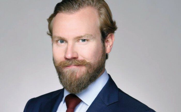 Privatmarktanlagen sind sein Metier: Pascal N. Charles Goettmann, Mercer Investment Solutions|© Mercer