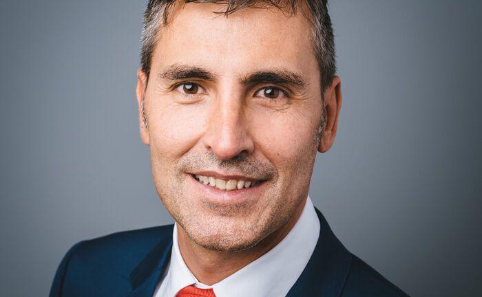 Mauro Maschio verantwortet als Vorstand der Privatkundenbank der Unicredit Bank Austria die Betreuung aller Privatkunden, Geschäftskunden und Freien Berufe sowie der Private-Banking-Kunden. |© Unicredit Bank Austria