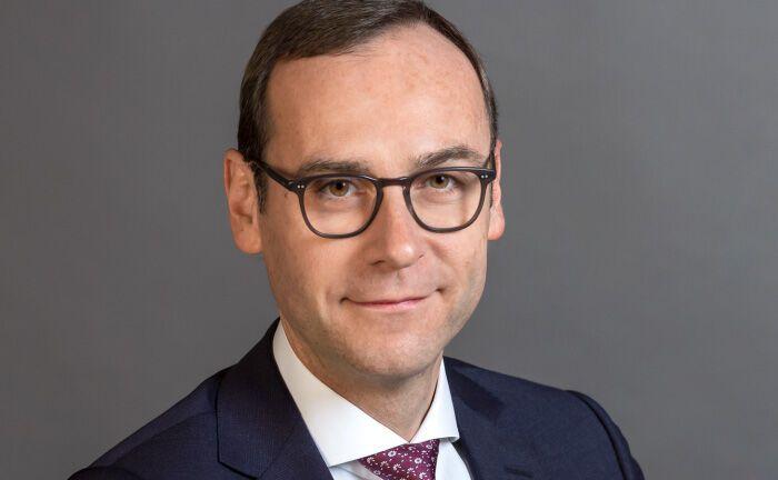 Markus Pflitsch begleitete als Finanzchef zuletzt die Restrukturierung des Kommunikationstechnik-Unternehmens Kathrein.