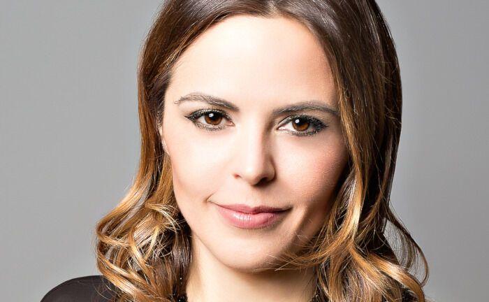 Filomena Cocco, Geschäftsführende Direktorin bei Muzinich für die Geschäftsentwicklung in Europa.
