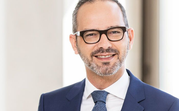 Artur Montanhas war zuletzt Geschäftsführer des Vertiva Family Office. |© Lunis Vermögensmanagement