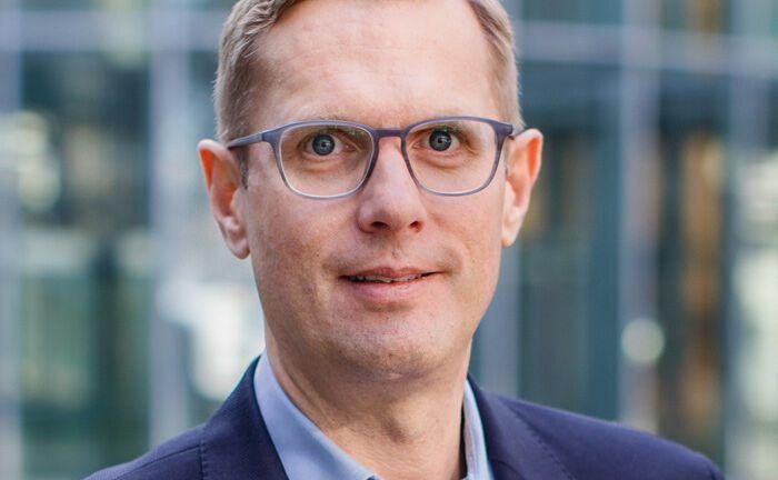Jens Rautenberg, Gründer von Conversio | Wahre Werte, ist seit knapp 18 Jahren im Wohnimmobilienbereich tätig.