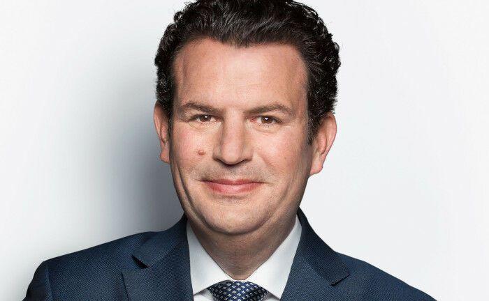 Hubertus Heil ist seit 1998 Mitglied des Deutschen Bundestages und seit dem 14. März 2018 Bundesminister für Arbeit und Soziales.|© Susi Knoll