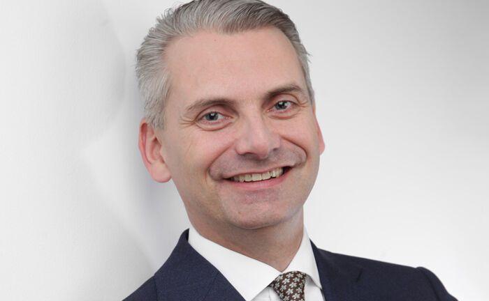 Helmut Quast ist seit 2015 für das Multi Family Office HQ Trust in Düsseldorf tätig.