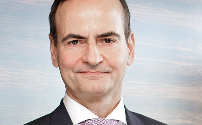Christoph Kind ist Investmentchef beim Family Office Marcard, Stein & Co. | © Marcard, Stein & Co