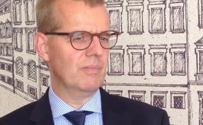 Professor Dr. Peter Balzer ist Rechtsanwalt und Partner bei Sernetz Schäfer Rechtsanwälte in Düsseldorf.|© Screenshot
