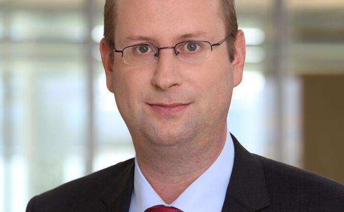 Ottmar Wolf hat den Vermögensverwalter Wallrich Wolf Asset Management Ende März auf eigenen Wunsch verlassen.
