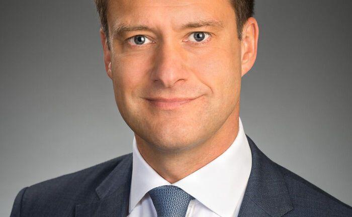 Axel Weiss leitet die Niederlassung von AQR in Frankfurt am Main.