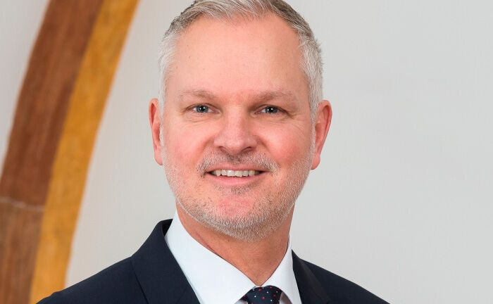 Holger Hoffmann folgt in der neuen Funktion auf Bernd Pflügner, der in Ruhestand geht.