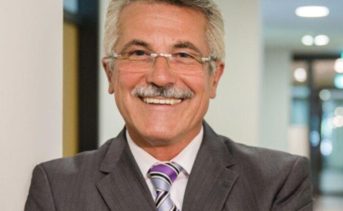 Rudolf Geyer ist Sprecher der Geschäftsführung von Ebase.