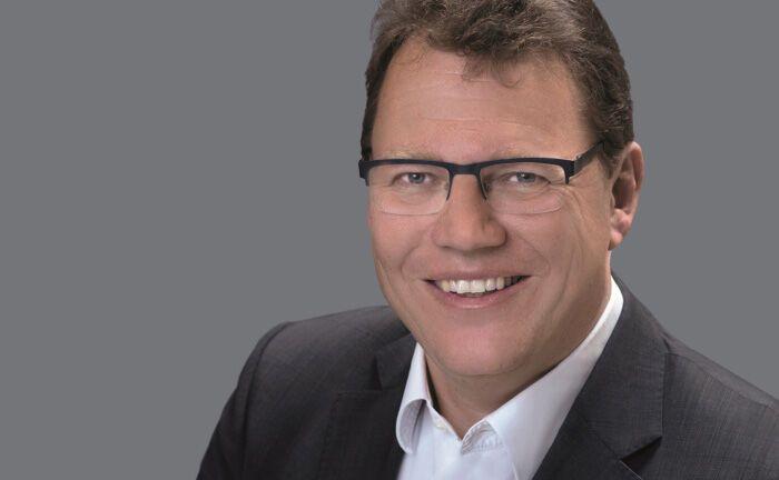 Alexander Orthgieß begleitet seit fast 20 Jahren das Kapitalmarktgeschehen.