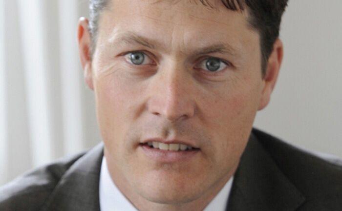 Maik Paukstadt leitet das Family Office der Münchner Wirtschaftskanzlei Peters, Schönberger & Partner.