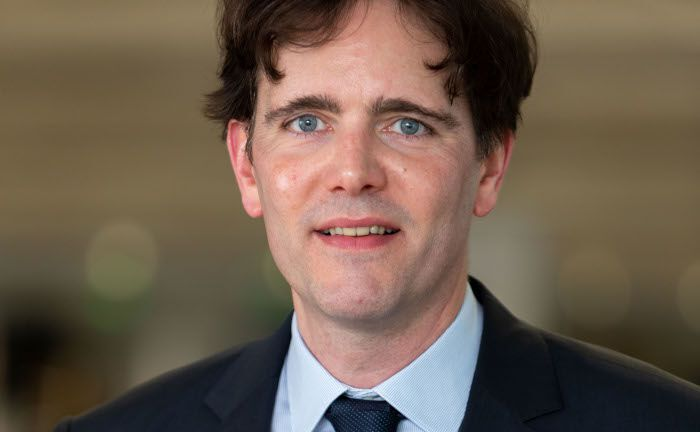 Jean-Baptiste Berthon, Anlagestratege bei Lyxor Asset Management