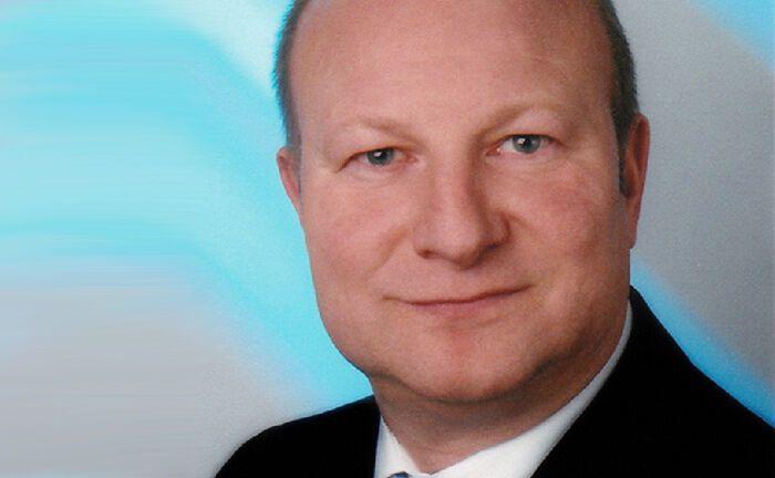 Roland Modes ist Vorstand des unabhängigen Vermögensverwalters Chiemgau Vermögen mit Sitz in Traunstein.