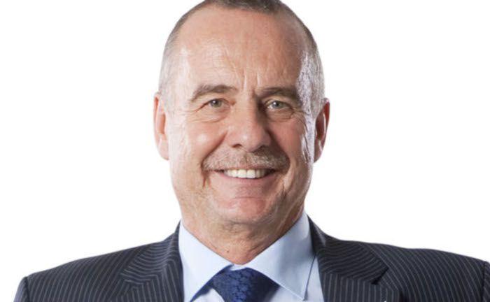 """Ernst Prost hat mit dem Aufbau des Schmiermittelunternehmens Liqui Moly und dessen Verkauf an den """"Schraubenkönig"""" Reinhold Würth im Jahr 2017 ein Vermögen gemacht."""
