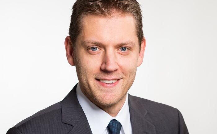 Michael Birnbach ist seit Mitte 2008 bei Generali.