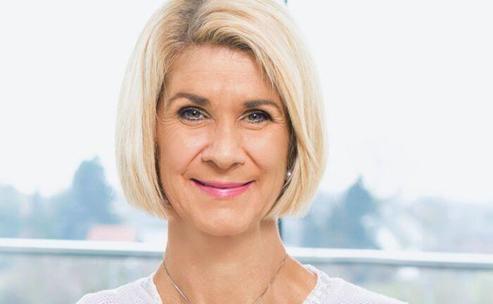 Brigitte Mohn ist Vorstandsmitglied der Bertelsmann-Stiftung, die zu den treibenden Kräften der Bundesinitiative Impact Investing zählt.|© Bertelsmann-Stiftung