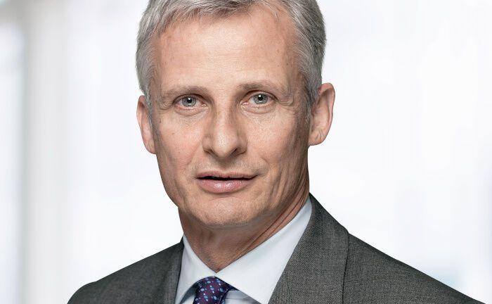 Christophe de Dardel leitet die Private-Equity-Aktivitäten von Unigestion.