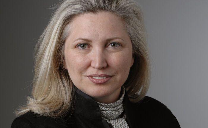 Fiona Frick ist Chefin des Schweizer Asset Managers Unigestion