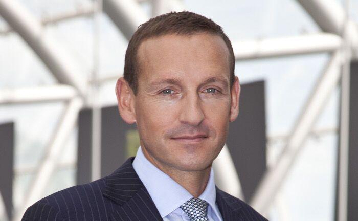 Markus Ploner, Geschäftsführer von Spängler Iqam Invest.|© Spängler Iqam Invest