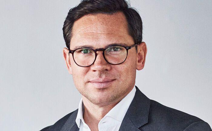 Sebastian Hasenack ist seit Ende 2018 Leiter Vertrieb bei Solidvest.|© Solidvest