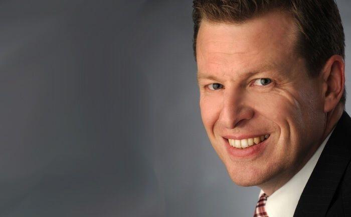 Anton Buchhart ist als Hauptabteilungsleiter für die Kapitalanlagen der Barmenia-Gruppe verantwortlich.