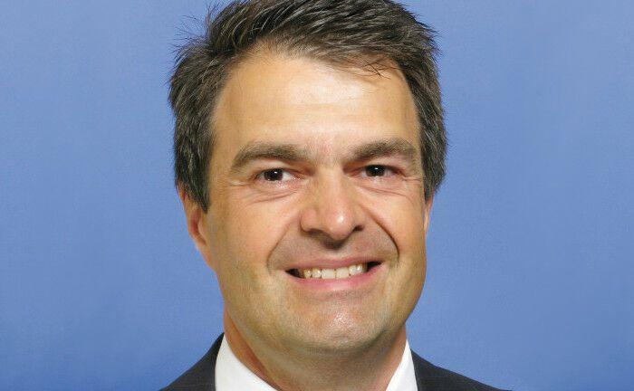 Carl-Heinrich Kehr wird stellvertretender Geschäftsführer der Baden-Württembergischen Versorgungsanstalt für Ärzte, Zahnärzte und Tierärzte. |© Mercer