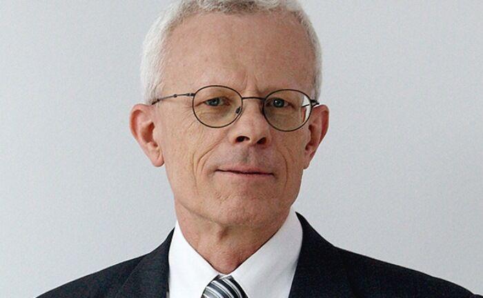 Adolf Rosenstock ist volkswirtschaftlicher Berater und Aufsichtsratsvorsitzender bei Mainsky Asset Management. |© Mainsky