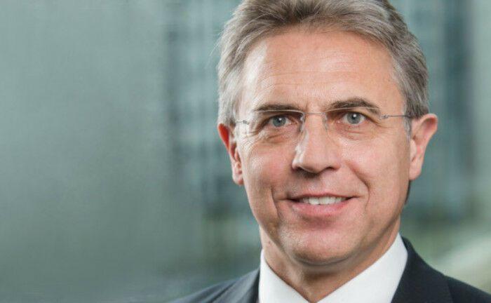 Gerald Noltsch leitet ab 1. Mai 2019 HSBC Securities Services Deutschland.