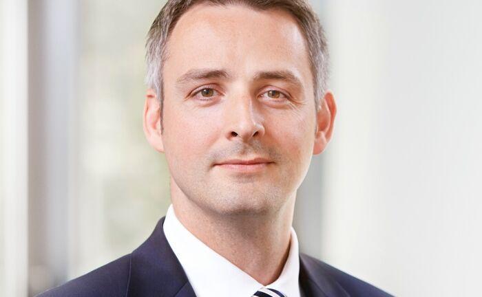 Die Bethmann Bank hatte Carsten Klugermann 2014 im Zuge der Übernahme des deutschen Private-Banking-Geschäfts der Credit Suisse an Bord geholt. |© Bethmann Bank