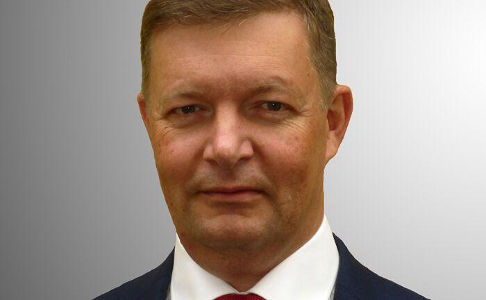 Uwe Furkert ist Geschäftsführer von Furkert & Schneider Private Asset Management
