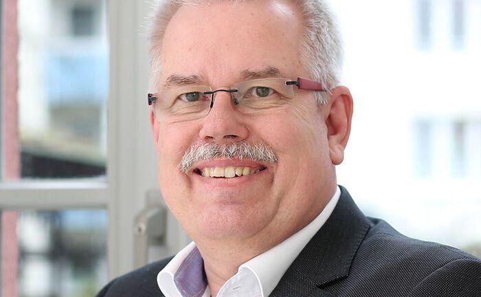 Michael Gillessen ist Mitgründer und Geschäftsführer der Consultinggesellschaft Pro Boutiquenfonds (PBF).|© Pro Boutiquenfonds (PBF)