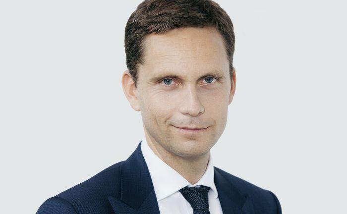 Freut sich über das Geschäft: Christian Fingerle ist Investmentchef von Allianz Capital Partners. |© Allianz