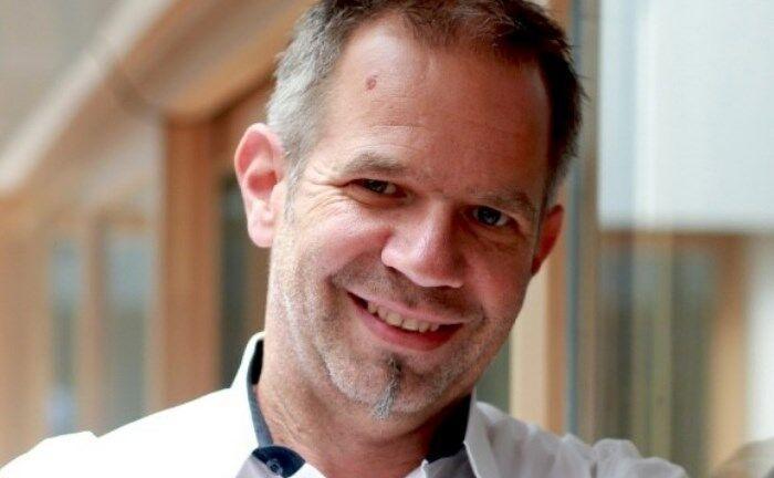 Mifid-Recorder-Geschäftsführer Thomas Jasper.|© Mifid-Recorder