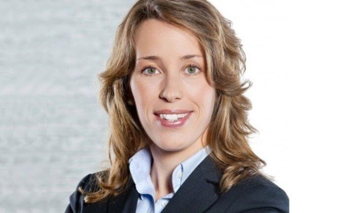 Yvonne Brückner von Resfutura.