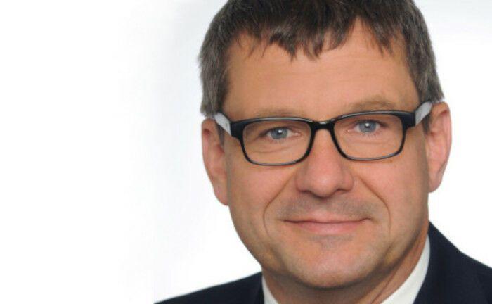 LGIM hat Volker Kurr in das Board of Directors ihrer irischen Verwaltungsgesellschaft berufen.