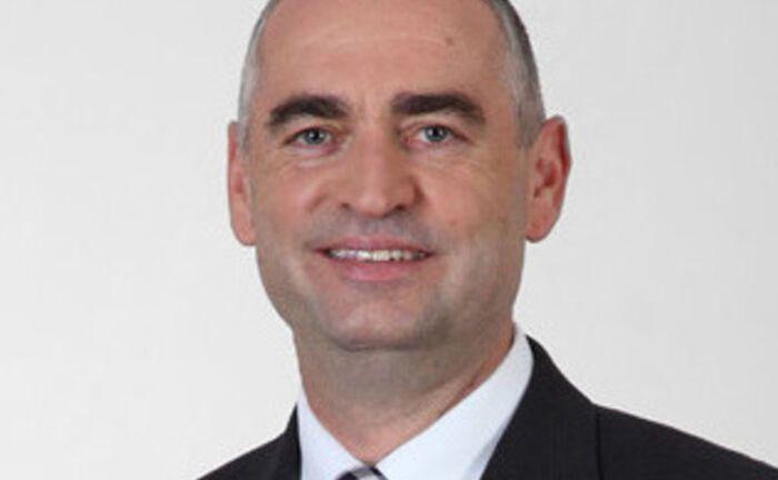 Roland Kreher war viele Jahre bei der Südwestbank tätig und arbeitet ab sofort am neuen Finum-Standort in Crailsheim.