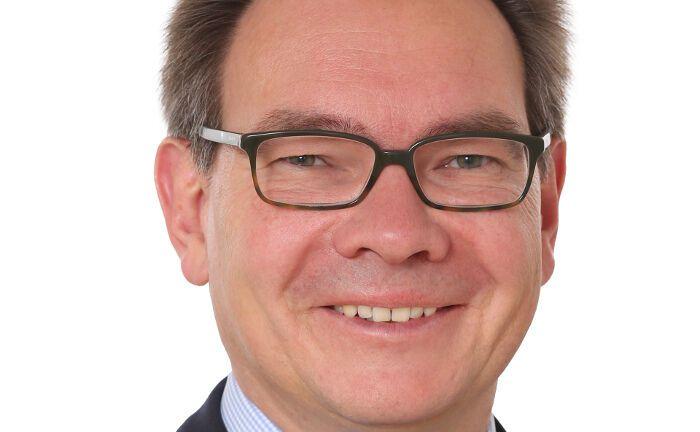Oliver Mihm ist Vorstandsvorsitzender der Investors Marketing.